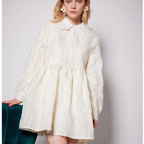 Sister Jane Dresses & Skirts - Sister Jane DREAMBeauty Queen Mini Dress Size XL